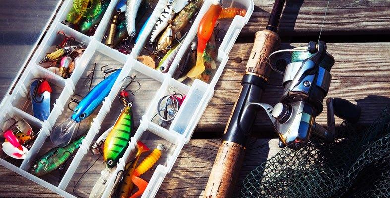 Temel Balıkçılık Malzemeleri Nelerdir