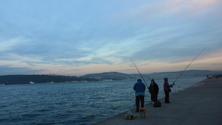 İstanbul'da Balık Tutulacak Yerler